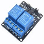 Rele 2 canales arduino
