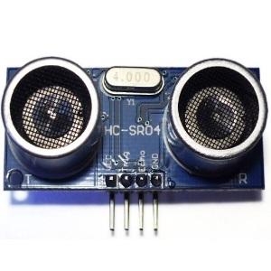Sensor ultrasonido arduino