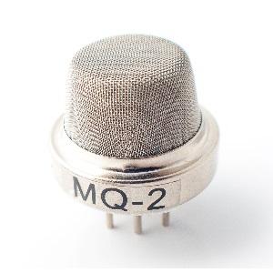 Sensor de gas MQ2
