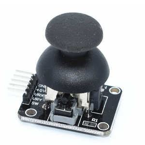 Modulo joystick arduino robotica