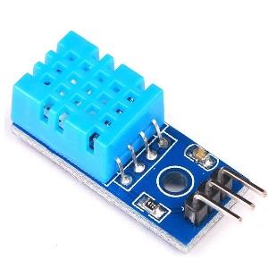 Sensor temperatura DT11