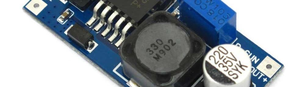 Modulo LM2596 (1)