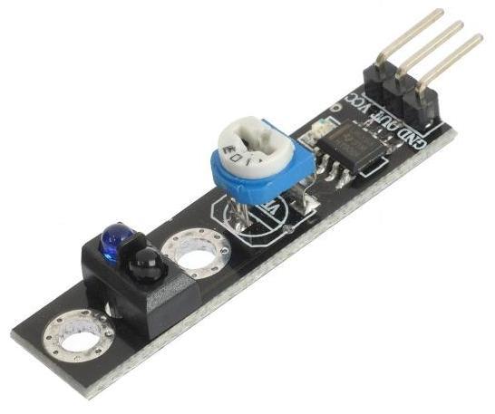 Modulo infrarrojo 5000 (1)