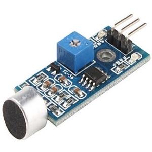sensor sonido arduino