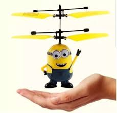 mini drone minio recargable