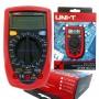 Tester UNIT UT33C+ (4)