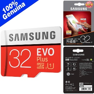 memoria samsung evo plus 32 gb original
