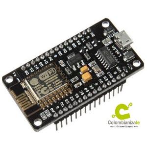 modulo wifi arduino 8266