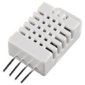 sensor humedad y temperatura