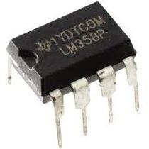 Integrado LM 358