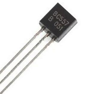 Transistor Bc 557