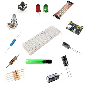 Kit basico 2 electronica