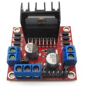 Modulo L298N Arduino
