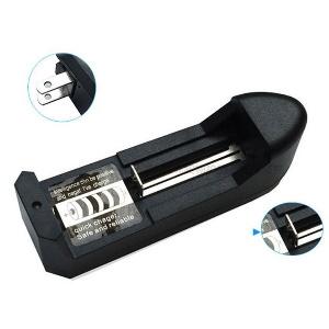 Cargador baterias ion litio