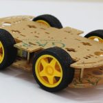 kit carro arduino