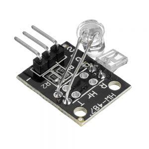 Modulo sensor heartbrad