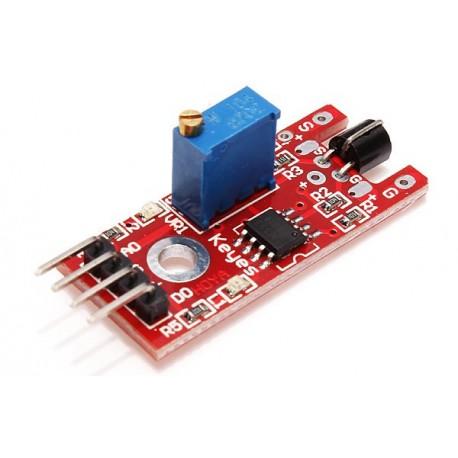 Sensor tactil touch