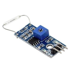Modulo reed switch