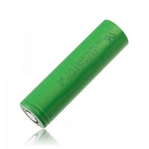 bateria litio recargable 18650