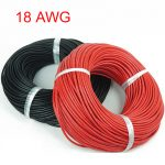 cable 18AWG 14 hilos