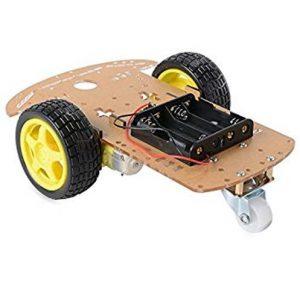 kit chasis arduino