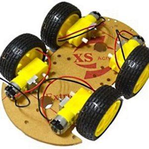 kit carro chasis