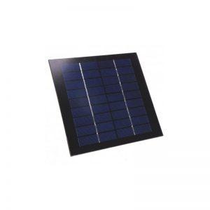 panel solar 12v 500mah
